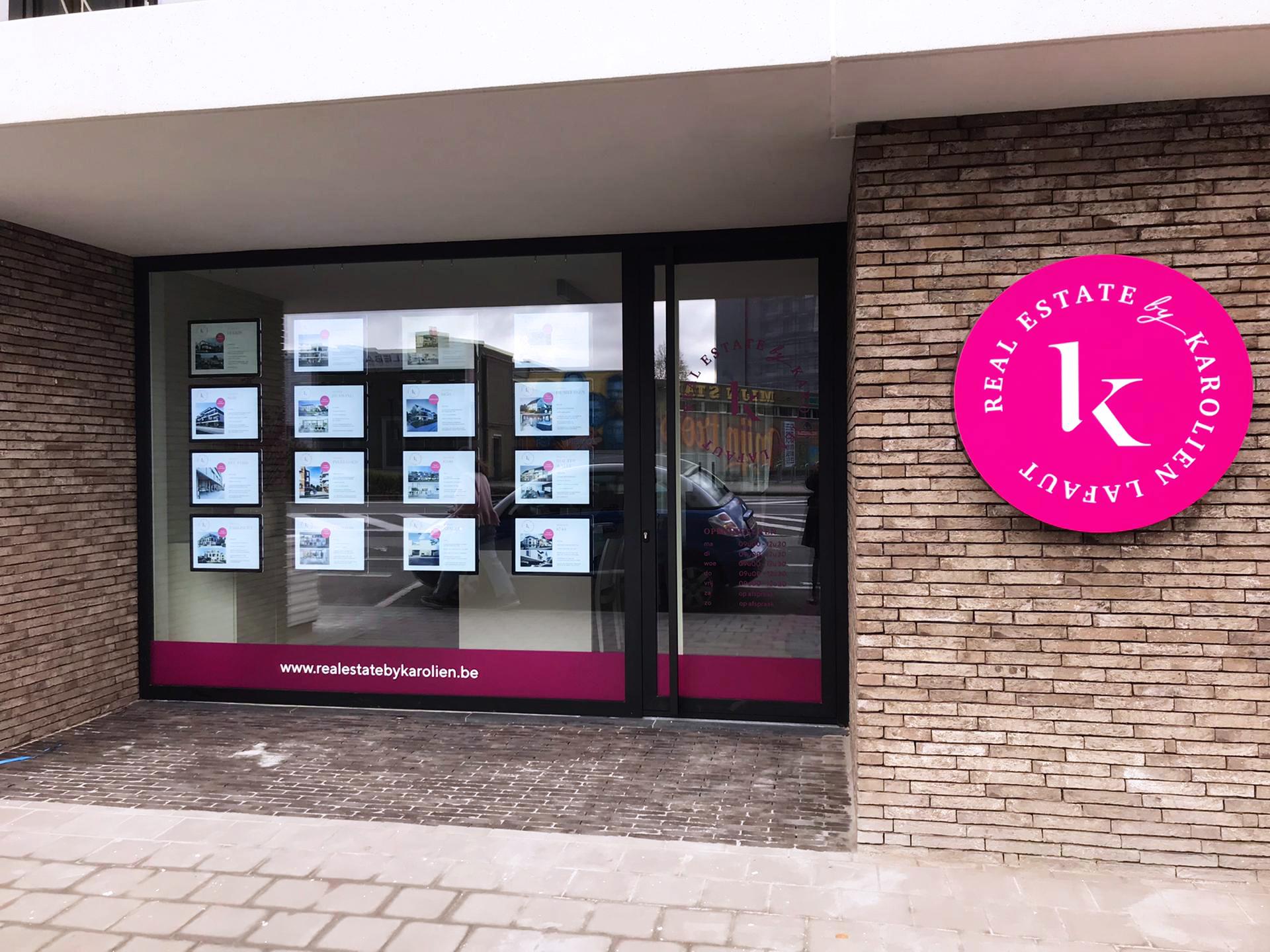 Ons kantoor in Roeselare is geopend!