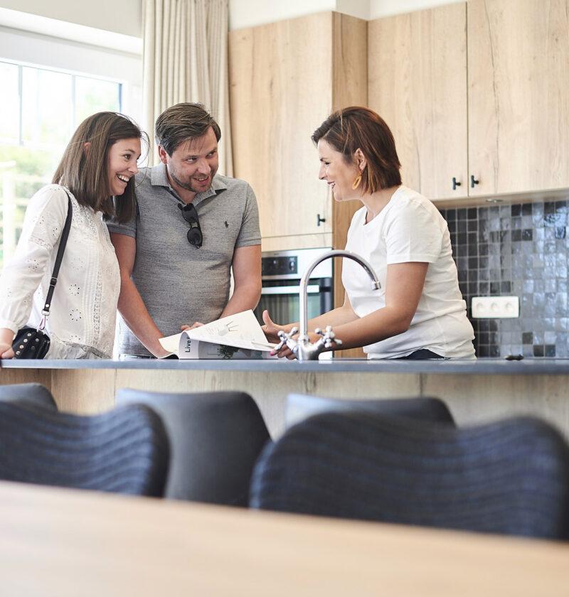 Vijf tips om jouw woning verkoopsklaar te maken