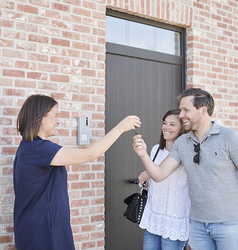 Welke kosten betaal je bij de aankoop van een bestaande woning?