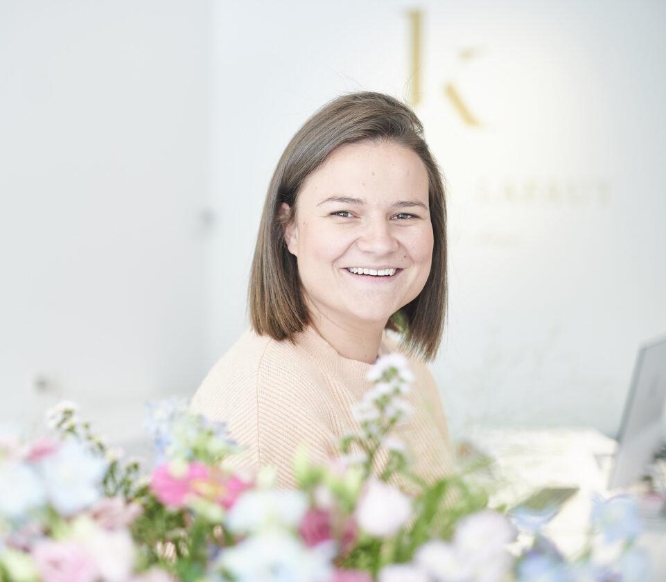 Hélène Dobbels