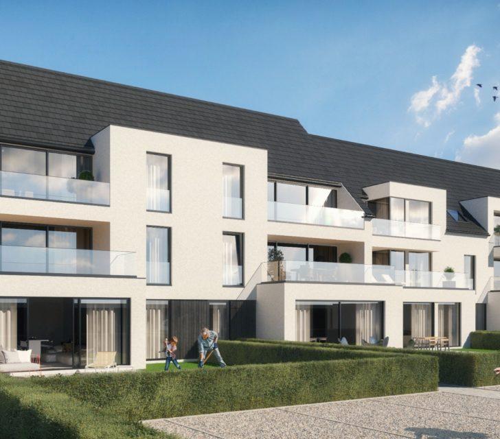 Residentie Wingenhof