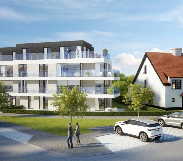 Residentie De Swing - Woningen