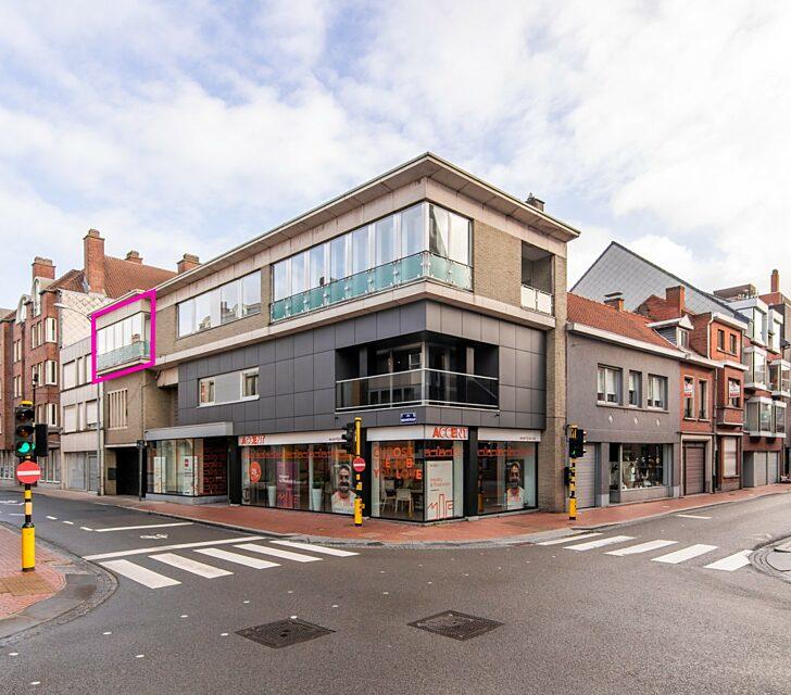 Nieuwstraat 2/0201
