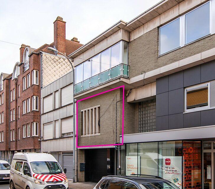 Nieuwstraat 2/0101