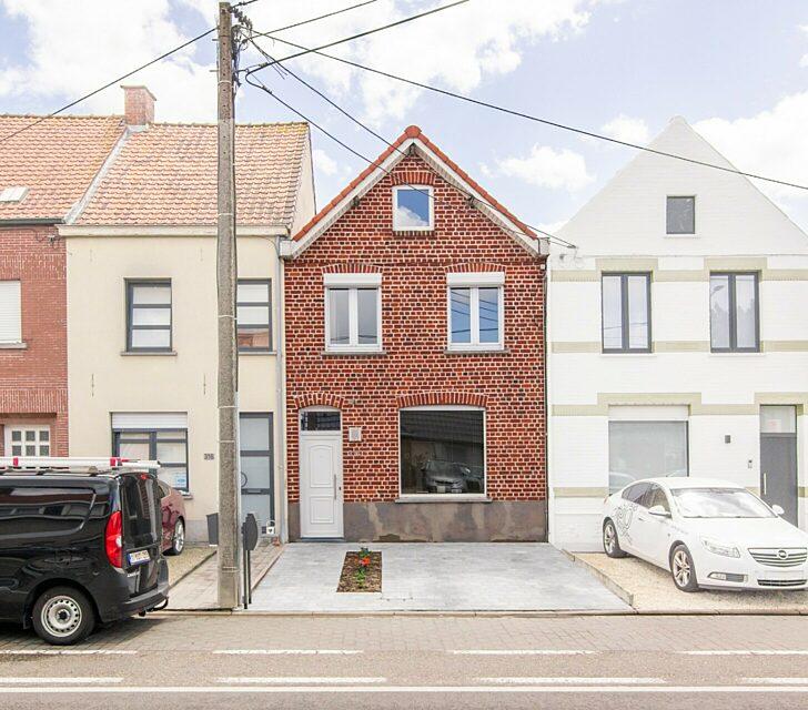 Ardooisesteenweg 314 - Roeselare